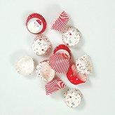 Meri Be Jolly Mini Cupcake Baking Cases Pack of 96 Cases