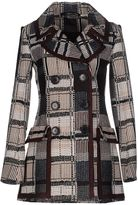 Maurizio Pecoraro Full-length jackets