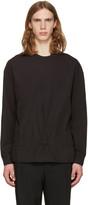 Stephan Schneider Black Nowhere Shirt