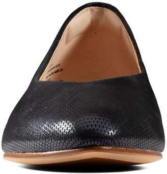 Clarks Sense Lula Wedge Shoes