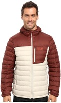 Mountain Hardwear DynothermTM Hooded Down Jacket