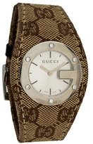 Gucci Bandeau Series Watch