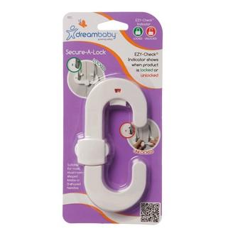 Dream Baby Dreambaby Secure-A-Lock Cabinet Lock