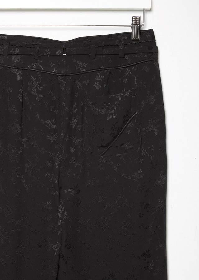 Mayle Guapa Pant Black