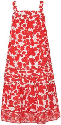 Whistles Simone Floral Dress