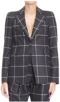 Emporio Armani Blazer Suit Jacket Woman