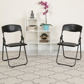 Clean Folding Chairs Shopstyle