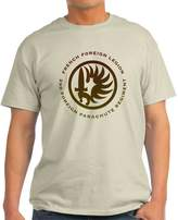 CafePress - French Foreign Legion - 100% Cotton T-Shirt