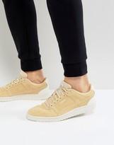 Puma Sky Ii Lo Sneakers In Beige 36257902