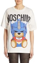 Moschino Cotton Bear Tee