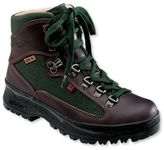 L.L. Bean Womens Gore-Tex Cresta Hiking Boots, Leather/Fabric