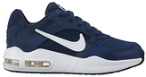 Nike Children's Air Max Guile Trainers, Navy/White