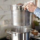 All-Clad Perforated Multipot with Steamer Basket, 12-Qt.