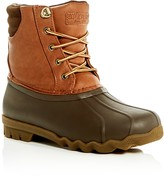Sperry Boys' Avenue Duck Boots