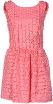 Macrí Short dresses - Item 34709222