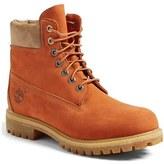 Timberland Men's 'Autumn Mashup' Waterproof Boot