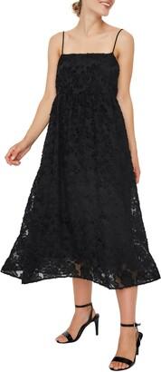 AWARE BY VERO MODA VERO MODA Kaya A-Line Dress