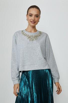 Coast Jewelled Sweatshirt