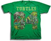 Freeze Kelly TMNT 'Turtles 84' Tee - Boys