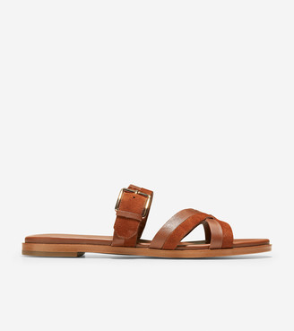 Cole Haan Fairen Slide Sandal