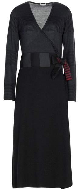 Debbie Katz 3/4 length dress