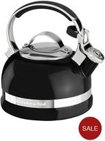 KitchenAid Stove Top Kettle - Black