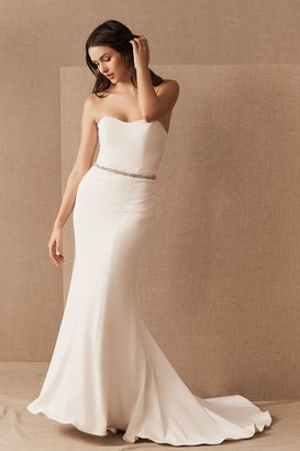 Wtoo by Watters Kaia Gown