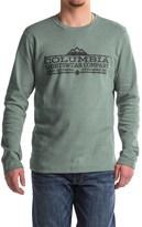 Columbia Thomas Meadows Graphic Shirt - Long Sleeve (For Men)