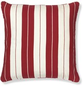 Williams-Sonoma Silk Striped Pillow Cover