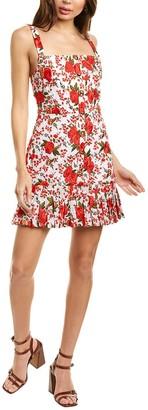Alexis Melora Mini Dress