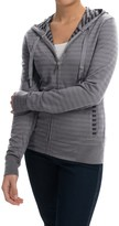 Smartwool Hanging Lake Hoodie - Merino Wool-TENCEL® (For Women)