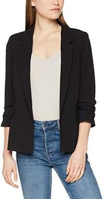 Naf Naf Women's FLUIDA V1 Suit Jacket,UK
