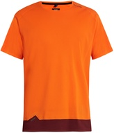 SOAR Short-sleeved mesh performance T-shirt