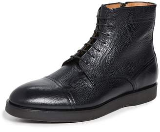 HUGO BOSS Oracle Boots