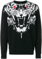 Marcelo Burlon County of Milan Jung sweater