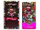 Christian Audigier Ed Hardy Hearts and Daggers Eau De Parfum Spray for Women, 1.7 Ounce
