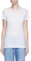 Valentino 'Rockstud Untitled' jersey T-shirt