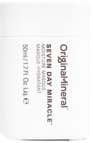 O&M Original & Mineral O&M Seven Day Miracle Moisture Masque Mini 50ml
