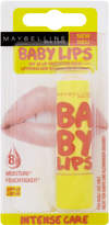 Maybelline Baby Lips Lip Balm - Intensive Care