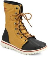 Sorel Cozy 1964 Waterproof Canvas Boots