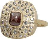 Todd Reed Brown Fancy Diamond Ring