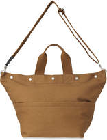 Whistles Waxed Canvas Tote Bag