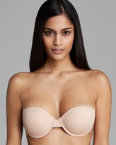 Fashion Forms Bra - Go Bare Strapless Backless Push Up #16540