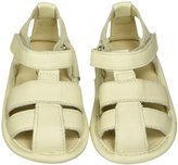 Old Soles Shore Sandal (Inf/Tod) - Champagne - 22 EU/6 US