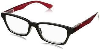 Peepers Unisex-Adult Stardust 2199300 Square Reading Glasses