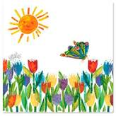 Eric Carle Butterfly in the Sun Wall Art