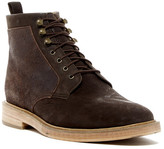 J Shoes Kirkwood Plain Toe Boot
