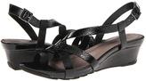 Kenneth Cole Reaction Sun Rays (Black) - Footwear