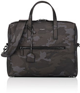 Saint Laurent Men's Small Briefcase