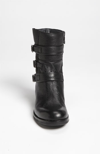 Alberto Fermani Ankle Strap Short Boot